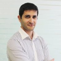 Arshak Balayan PSIA