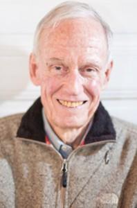 Donald Fuller